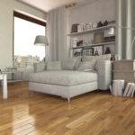 Parkiet Doussie – elegancka podłoga do domu i mieszkania