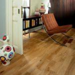 Dąb Navarra – tradycyjna podłoga w żywej kolorystyce