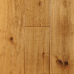 Zalety podłogi szczotkowanej na przykładzie Dąb Rustic