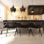 Jak wybrać panele laminowane do kuchni i łazienki?