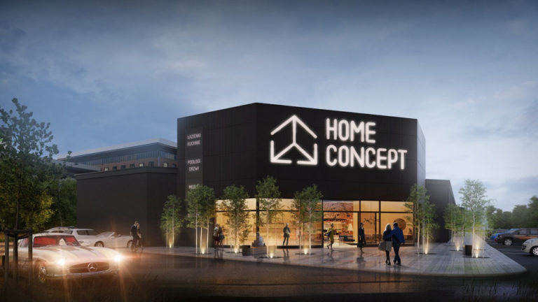 firmy home concept