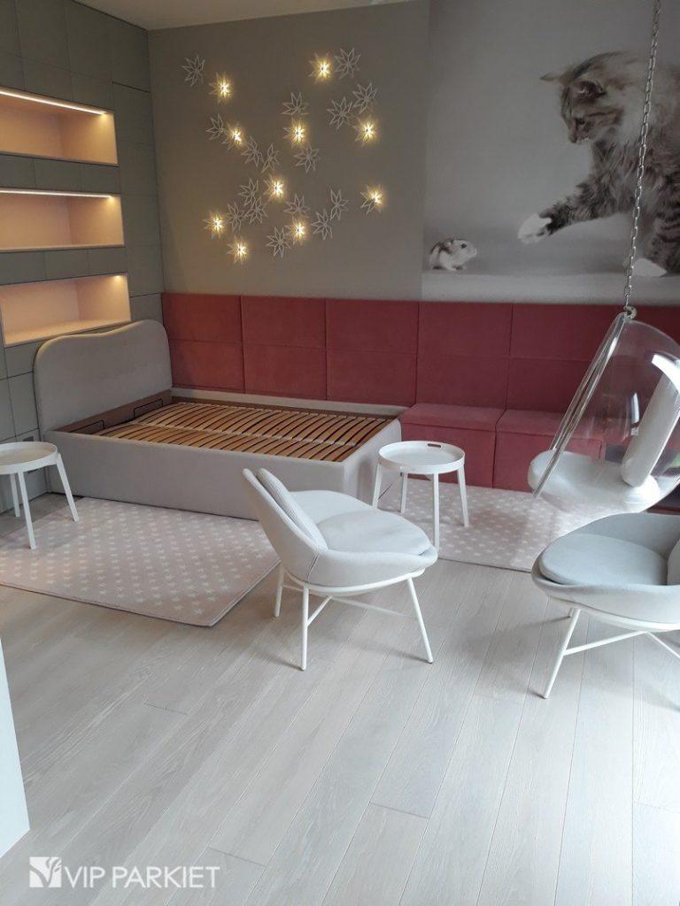 Kolekcja Saviano w wysokiej selekcji A+, kolor: Mega Snow